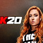 WWE 2K20 game review