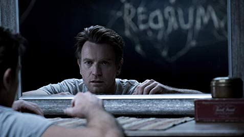 doctor sleep film review