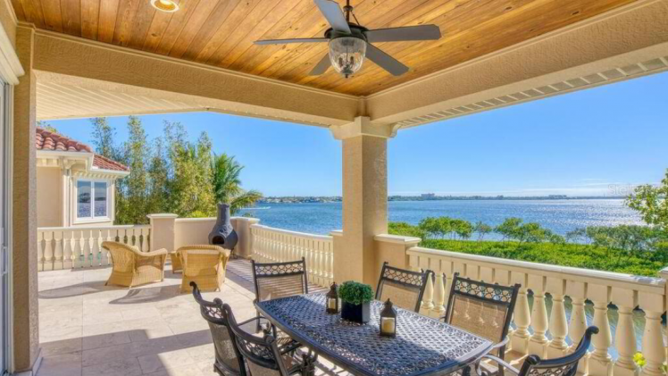 Siesta Key properties